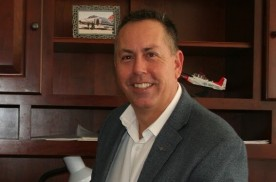 Todd McIntyre, President of National ComTel in Denver